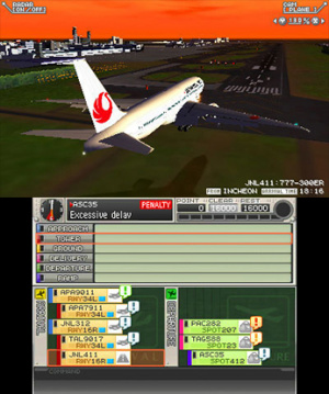 I am an Air Traffic Controller Airport Hero Narita Review - Screenshot 3 of 4