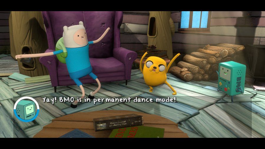 Adventure Time: Finn and Jake Investigations Review - Screenshot 3 of 3