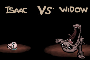 The Binding of Isaac: Rebirth Screenshot