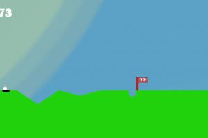 Endless Golf Screenshot