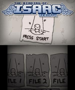 The Binding of Isaac: Rebirth Review - Screenshot 4 of 4