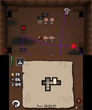 The Binding of Isaac: Rebirth Review - Screenshot 2 of 4