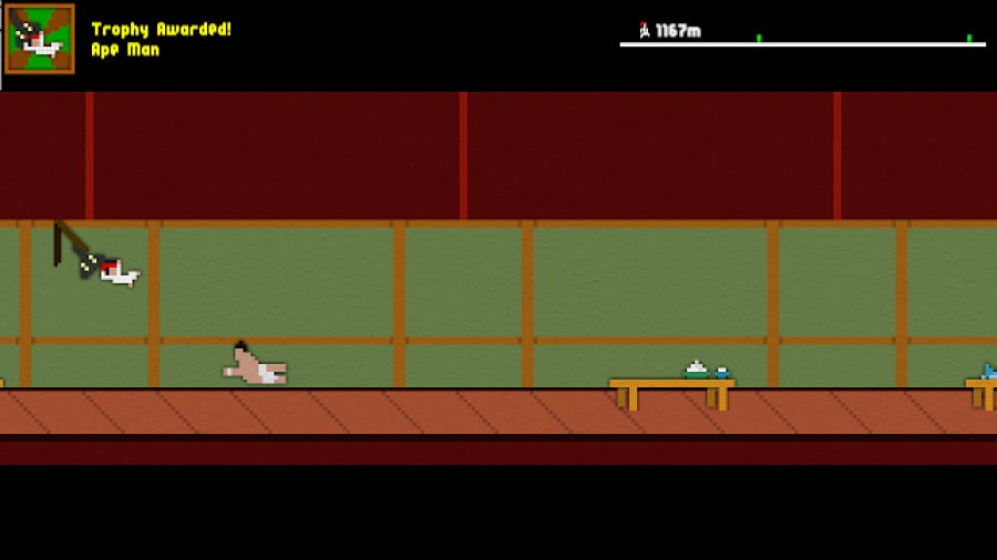 Kung Fu FIGHT! Review - Screenshot 1 of 4