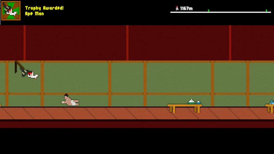 Kung Fu FIGHT! Review - Screenshot 3 of 4