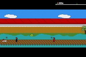 Kung Fu FIGHT! Screenshot