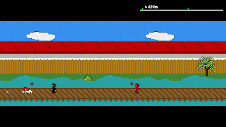 Kung Fu FIGHT! Review - Screenshot 4 of 4