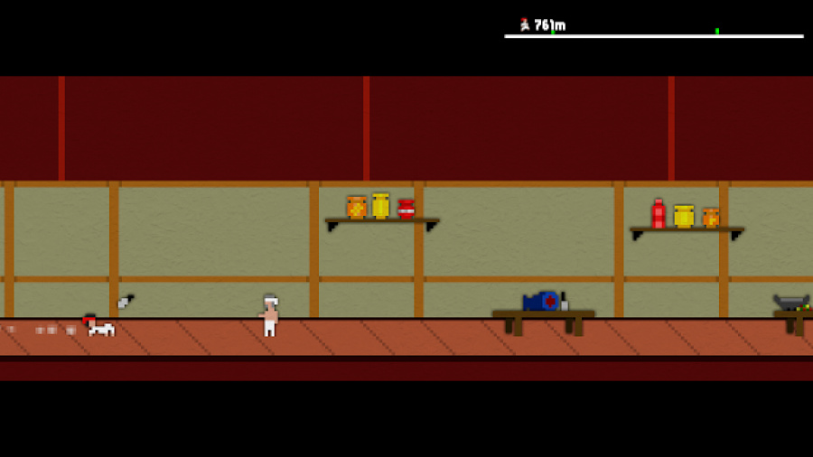 Kung Fu FIGHT! Review - Screenshot 2 of 4