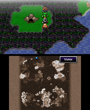 Dragon Fantasy: The Volumes of Westeria Review - Screenshot 2 of 2