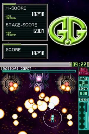 G.G Series SCORE ATTACKER Review - Screenshot 2 of 2