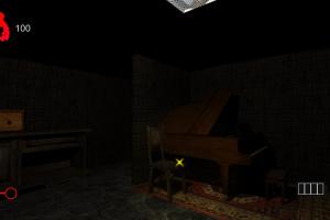 Sanatory Hallways Screenshot