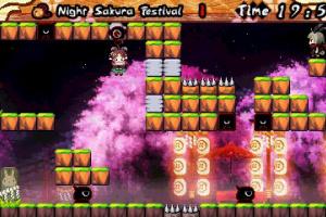 Ninja Usagimaru - The Gem of Blessings Screenshot