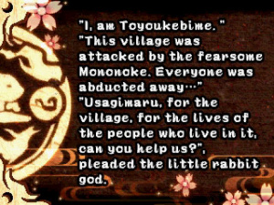 Ninja Usagimaru - The Gem of Blessings Review - Screenshot 2 of 5