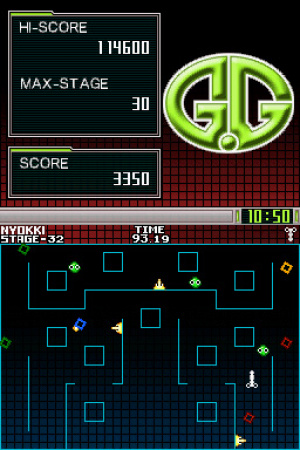 G.G Series NYOKKI Review - Screenshot 2 of 2
