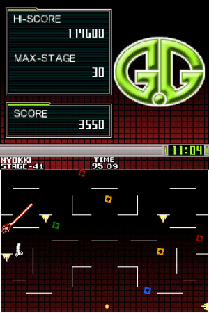 G.G Series NYOKKI Review - Screenshot 1 of 2