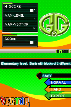 G.G Series VECTOR Review - Screenshot 2 of 2
