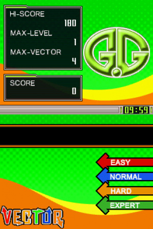 G.G Series VECTOR Review - Screenshot 1 of 2
