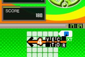 G.G Series VECTOR Screenshot