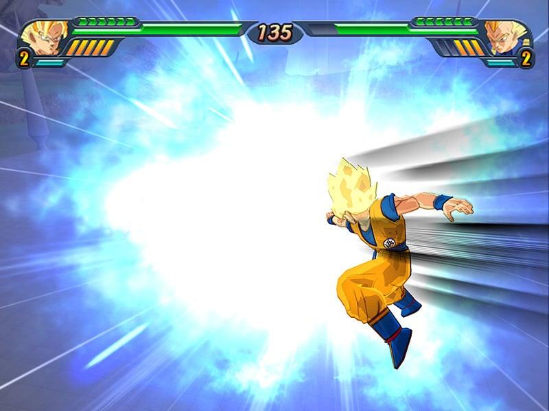 Dragon Ball Z: Budokai Tenkaichi 3 (Wii) Game Profile | News
