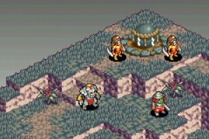 Onimusha Tactics Review - Screenshot 2 of 4