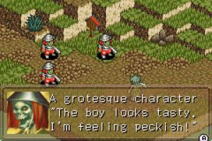 Onimusha Tactics Review - Screenshot 1 of 5