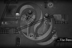 The Bridge Screenshot