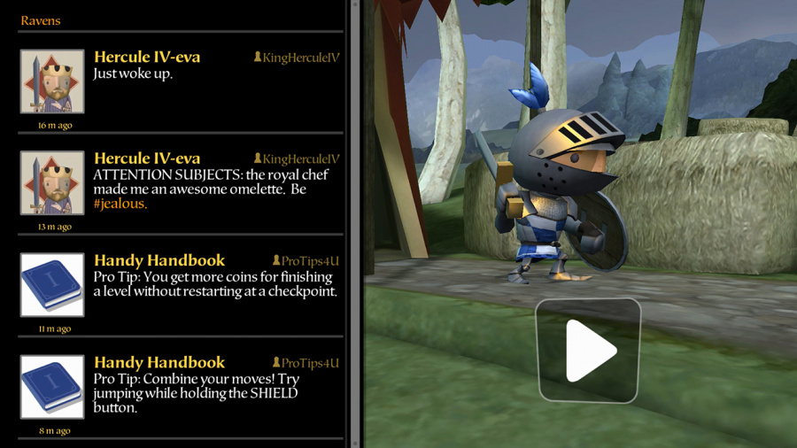 Wind-up Knight 2 Review - Screenshot 1 of 3