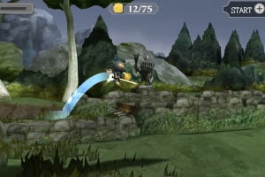 Wind-up Knight 2 Screenshot