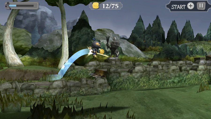 Wind-up Knight 2 Review - Screenshot 2 of 3