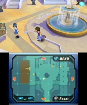 LBX: Little Battlers eXperience Review - Screenshot 4 of 4