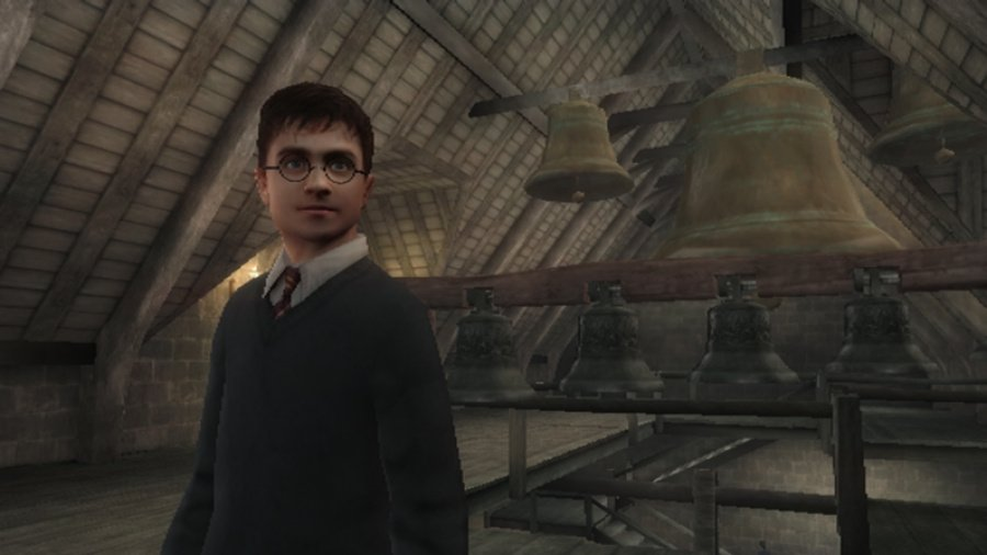 Harry Potter and the Order of the Phoenix Review - Screenshot 4 of 4