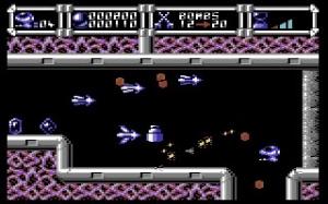 Cybernoid: The Fighting Machine Review - Screenshot 2 of 3