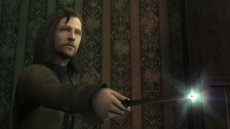 Harry Potter and the Order of the Phoenix Review - Screenshot 1 of 4