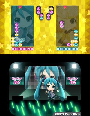 Hatsune Miku: Project MIRAI DX Review - Screenshot 8 of 9