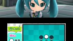 Hatsune Miku: Project MIRAI DX Screenshot