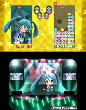 Hatsune Miku: Project MIRAI DX Review - Screenshot 3 of 9