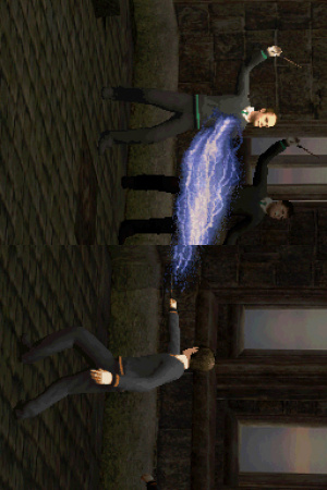Harry Potter and the Order of the Phoenix Review - Screenshot 2 of 3