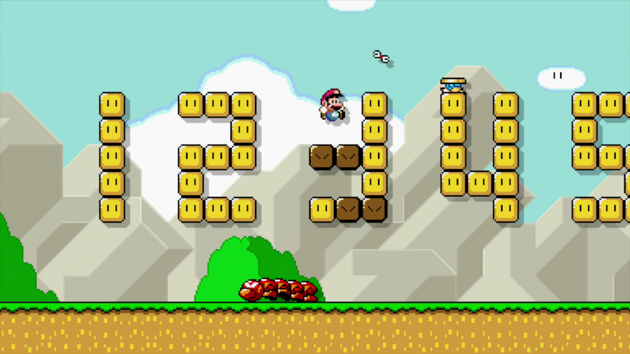 Super Mario Maker Review - Screenshot 2 of 9