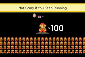 Super Mario Maker Screenshot