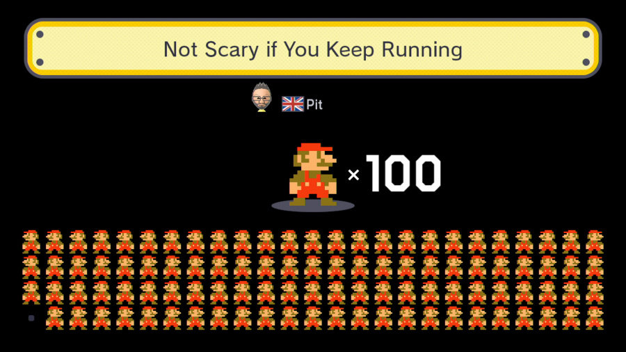 Super Mario Maker Review - Screenshot 7 of 9