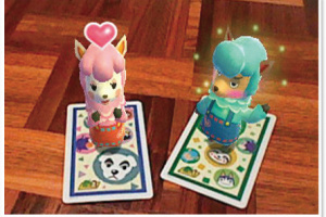 Photos with Animal Crossing Screenshot
