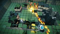 Assault Android Cactus Screenshot