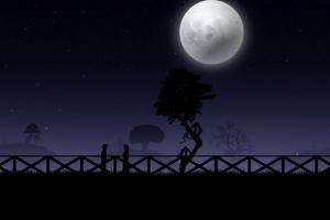 Star Sky Screenshot
