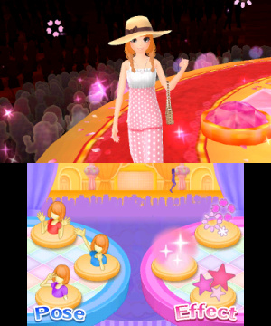 Nintendo presents: New Style Boutique 2 - Fashion Forward Review - Screenshot 10 of 10