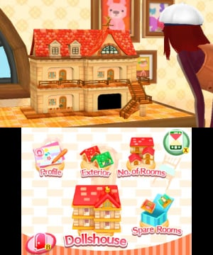 Nintendo presents: New Style Boutique 2 - Fashion Forward Review - Screenshot 1 of 10