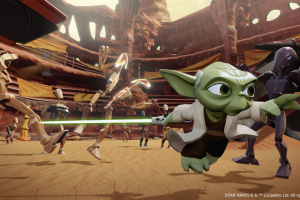 Disney Infinity 3.0 Screenshot