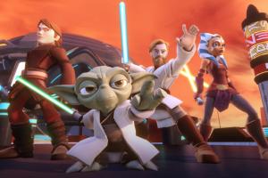 Disney Infinity 3.0 Screenshot