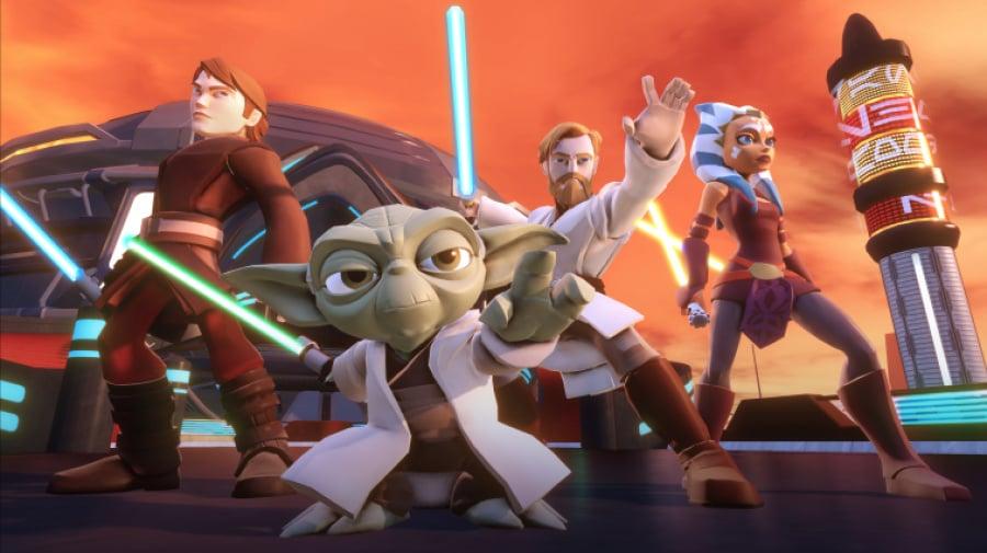 Disney Infinity 3.0 Review - Screenshot 4 of 4