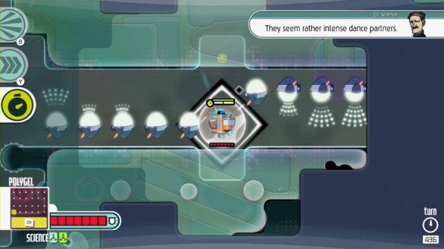 Nova-111 Review - Screenshot 4 of 4