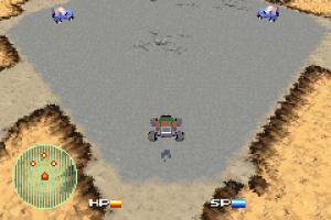 Car Battler Joe Review - Screenshot 5 of 5