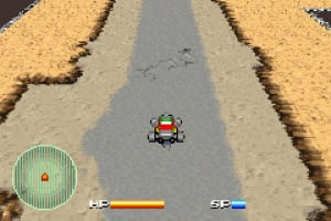 Car Battler Joe Screenshot
